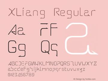XLiang