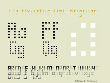 115 Akashic Dot