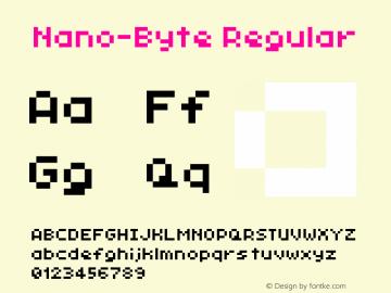 Nano-Byte
