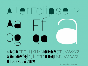 AlterEclipse