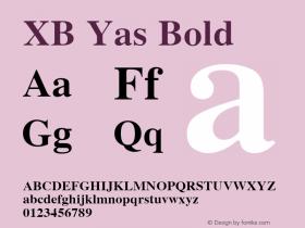 XB Yas