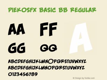 PiekosFX Basic BB