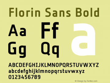 Florin Sans