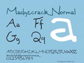 Madgecrack