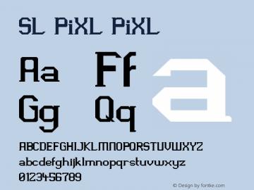 SL PiXL