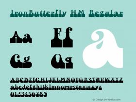 IronButterfly HM