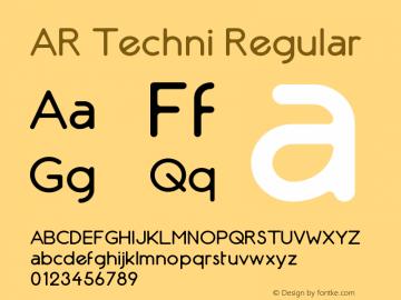 AR Techni