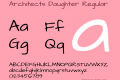 Architects Daughter