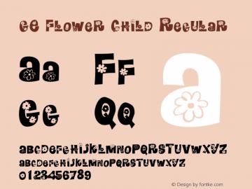 GE Flower Child