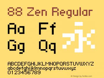 88 Zen