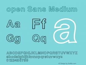 Open Sans