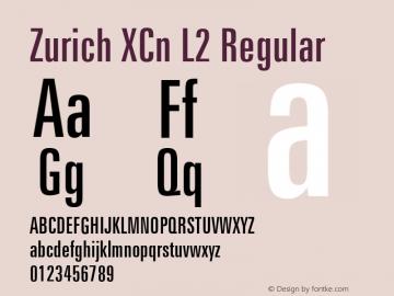 Zurich XCn L2