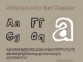 Jellyka Lucky Day