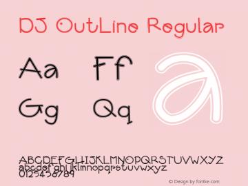 DJ OutLine