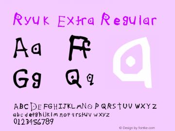 Ryuk Extra