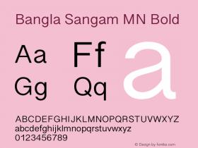 Bangla Sangam MN