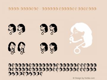 Alfa-larawan - Female Version