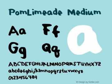 PomLimeade