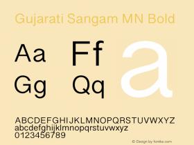 Gujarati Sangam MN