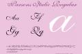 Parsons Italic