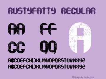 rustyfatty