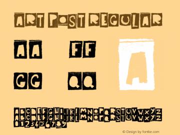 Art Post