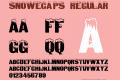 Snowecaps