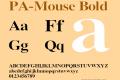 PA-Mouse