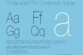PA-SansSerif-Thin-Condensed