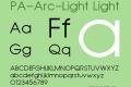 PA-Arc-Light