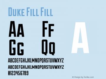 Duke Fill