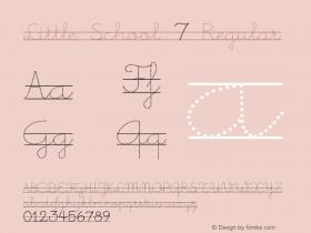 Little School 7