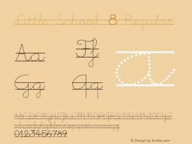 Little School 8