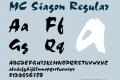 MC Siagon