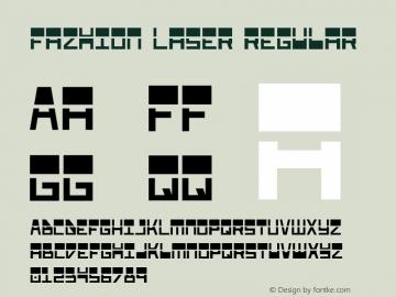 Fazhion Laser