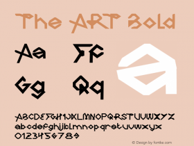 THE ART