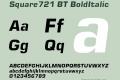 Square721 BT