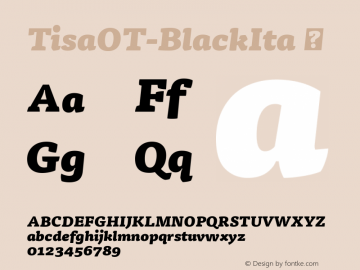 TisaOT-BlackIta
