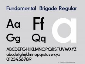 Fundamental Brigade