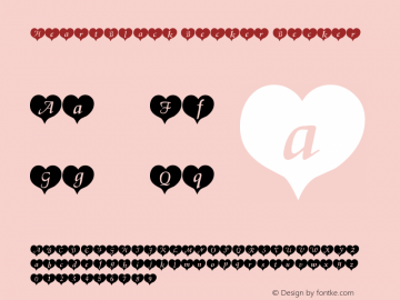 HeartBlack Becker