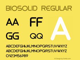 biosolid