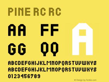 Pine RC