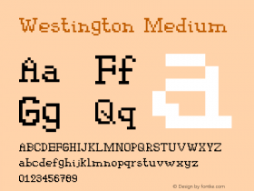 Westington