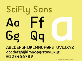 SciFly