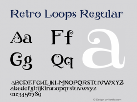 Retro Loops