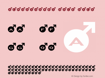 AlphaShapes male