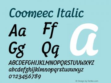 Coomeec
