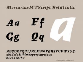 MercuriusMTScript