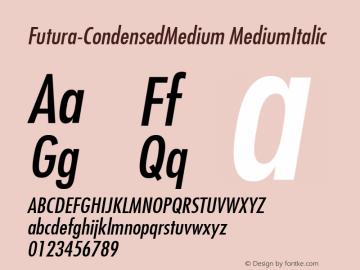 Futura-CondensedMedium