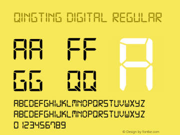 QingTing Digital